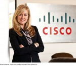 Blair Christie, Cisco